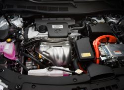 Cost of owning a hybrid car