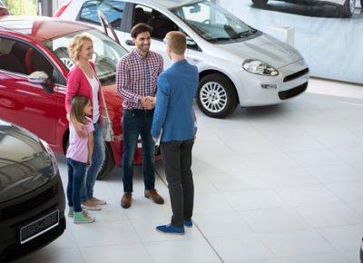 Presidents Day Weekend Car Sales