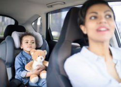 Car Buying Tips for Single Mothers