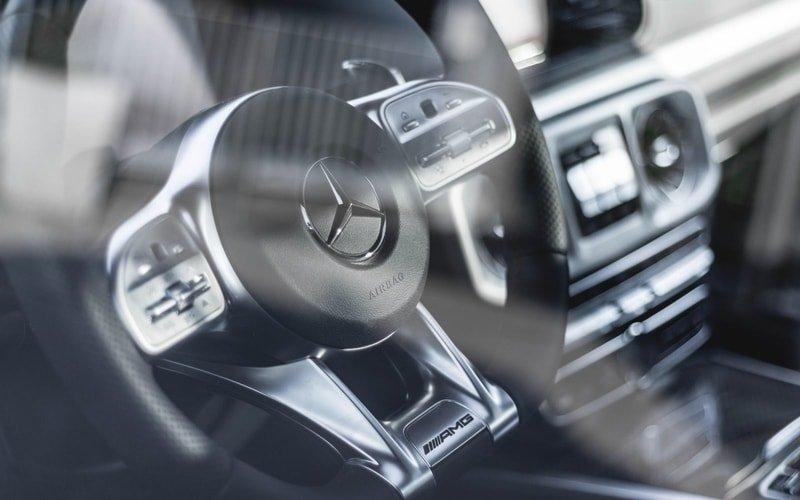 2019 Mercedes Lease