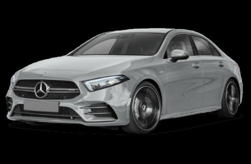2020 Mercedes A Class