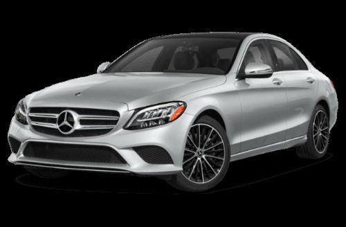 2020 Mercedes C Class