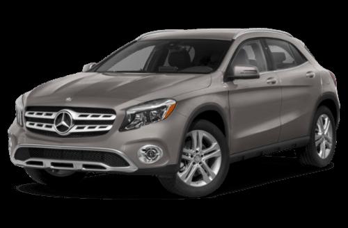 2020 Mercedes GLA 250
