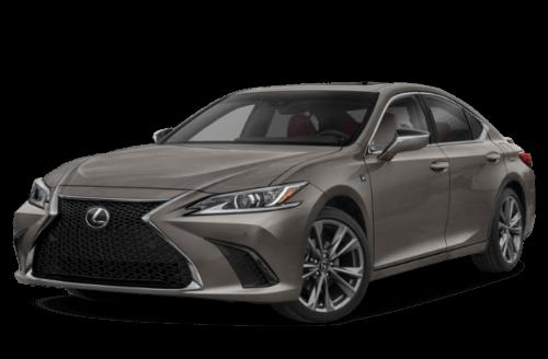 2021 Lexus ES (350)