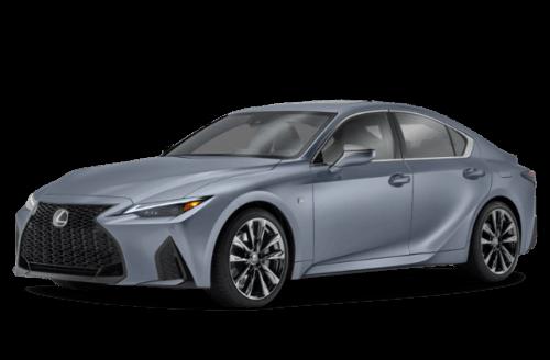 2021 Lexus IS (350)