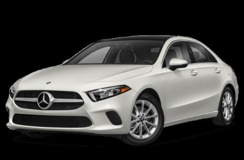 2021 Mercedes A Class