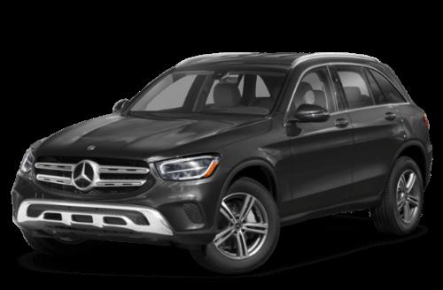 2021 Mercedes GLC
