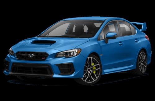 2021 Subaru STI