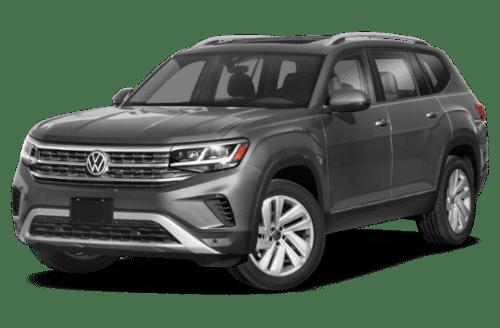 2021 VW Atlas