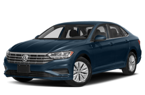 2021 VW Jetta