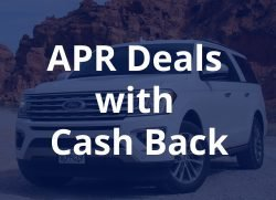APR Cash Deals