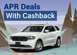 APR Deals with Cashback Updated