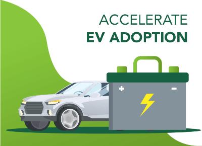 Accelerate EV Adoption