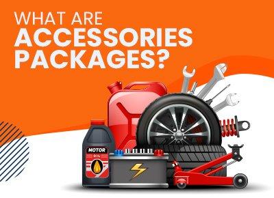 Accessories Package Trim