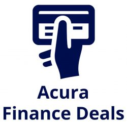 Acura Finance Deals