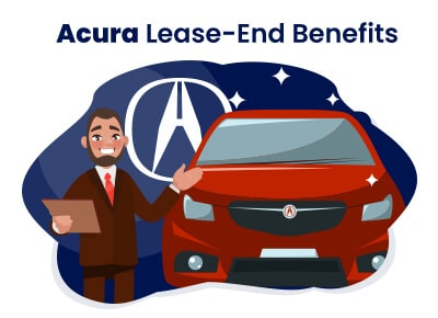 Acura Lease End Benefits