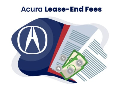 Acura Lease End Fees