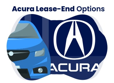 Acura Lease End Options