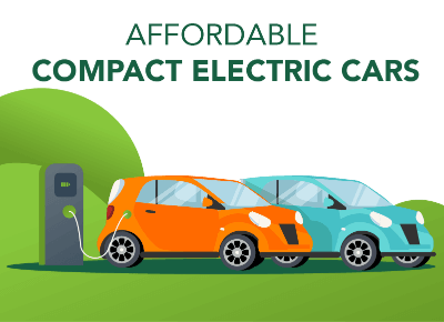 Affordable Compact EV