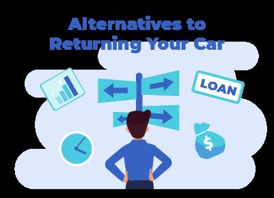 Alternatives to Returning Car
