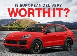 Are European car delivery programs worth the money?