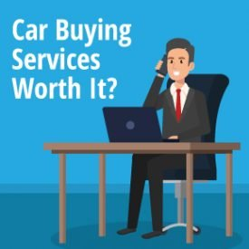 Are Professional Car Buying Services Worth It?