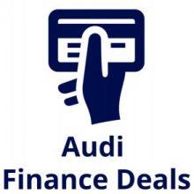 Audi Finance Incentives