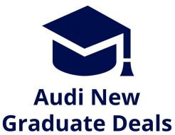 Audi New Graduate Deals
