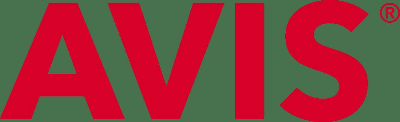 Avis Logo Original
