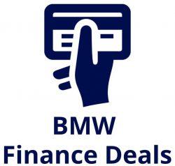 BMW Finance Incentives