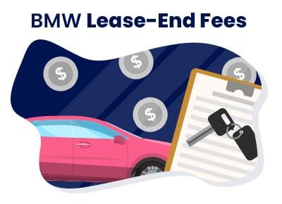 BMW Lease End Fees