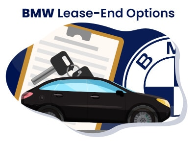 BMW Lease End Options