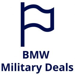 BMW Military Deals