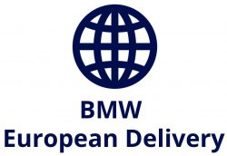 BMW Overseas Delivery