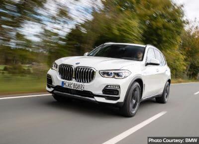 BMW X5 Best Luxury SUV