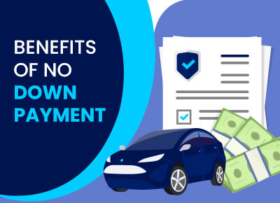 Benefits of No Down Payment