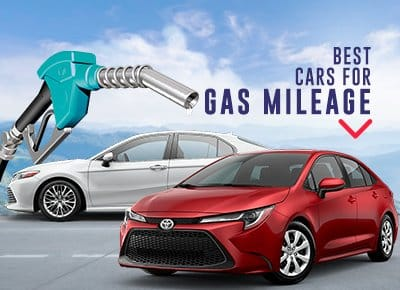 Best Cars for Gas Mileage
