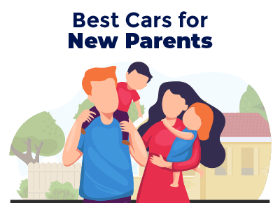 Best Cars for New Parents