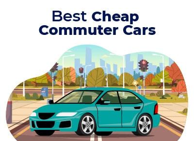 Best Cheap Commuter Car