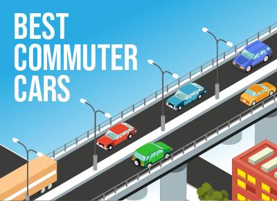 Best Commuter Cars