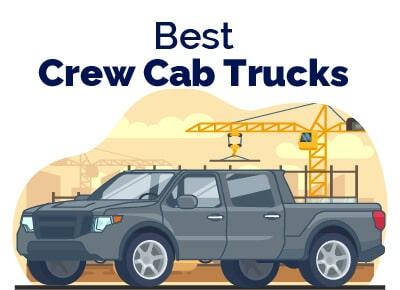 Best Crew Cab Trucks