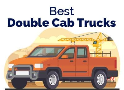 Best Double Cab Trucks