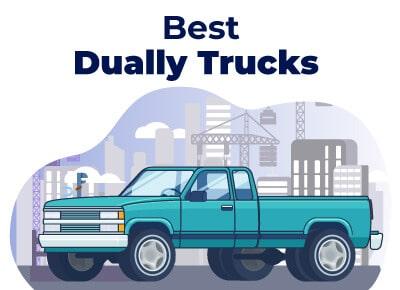 Best Dually Truck