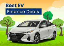 Best EV Finance Deals