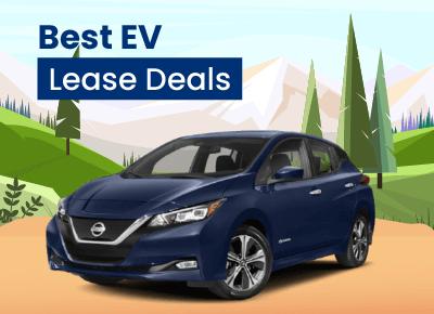 Best EV Lease Deals