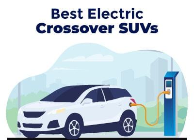 Best EV SUVs