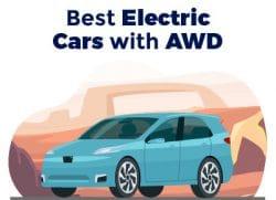Best EV with AWD