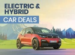 Best Electric Car Deals