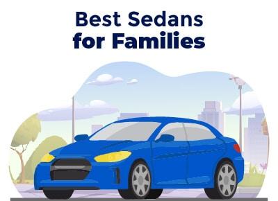 Best Family Sedans