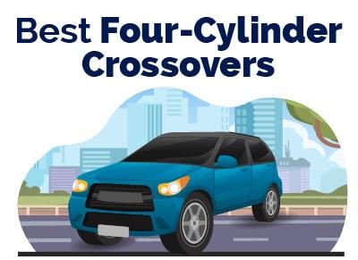 Best Four Cylinder SUV